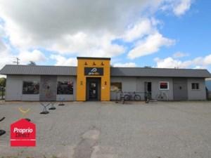 24416736 - Bâtisse commerciale/Bureau à vendre