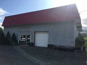 13196595 - Bâtisse commerciale/Bureau à vendre