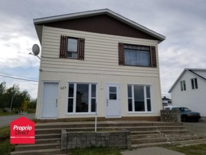 9566049 - Duplex à vendre