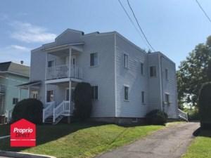 12305834 - Duplex à vendre