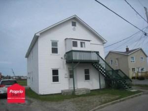 22966749 - Quadruplex à vendre