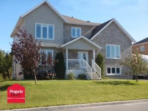 11873975 - Duplex à vendre