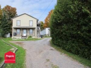 14676028 - Duplex à vendre