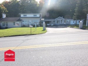 13369122 - Bâtisse commerciale/Bureau à vendre