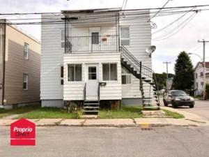14647714 - Duplex à vendre