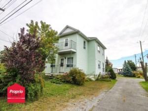 19140716 - Duplex à vendre