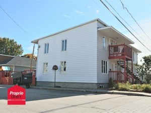 12117374 - Duplex à vendre