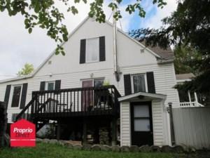 9087821 - Duplex à vendre