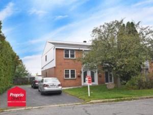 14032638 - Duplex à vendre