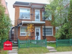 23655812 - Duplex à vendre