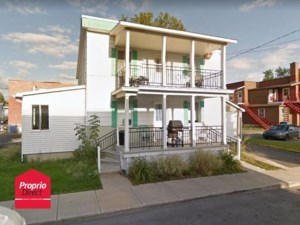 20458509 - Duplex à vendre