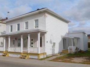 24611133 - Duplex à vendre