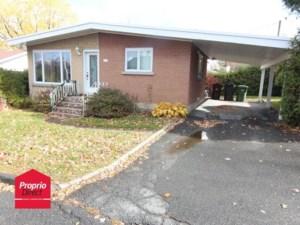 18254256 - Duplex à vendre