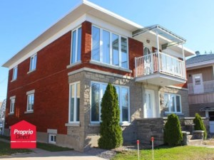 20924810 - Duplex à vendre