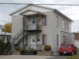 19971977 - Duplex à vendre