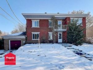 12720377 - Duplex à vendre