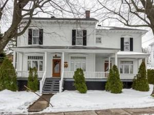 18812284 - Duplex à vendre