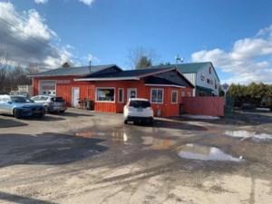 21510661 - Bâtisse commerciale/Bureau à vendre