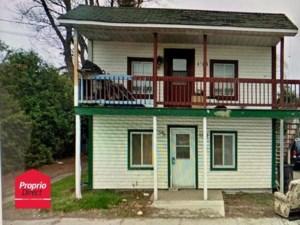 14834251 - Duplex à vendre