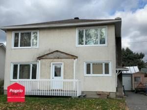 12559457 - Duplex à vendre