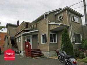 23215066 - Duplex à vendre