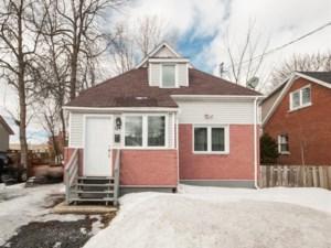 10752786 - Duplex à vendre