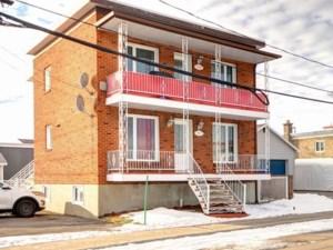 26460127 - Duplex à vendre