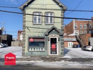 16401860 - Bâtisse commerciale/Bureau à vendre