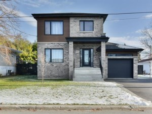 10954633 - Duplex à vendre