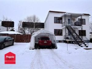 13016231 - Duplex à vendre