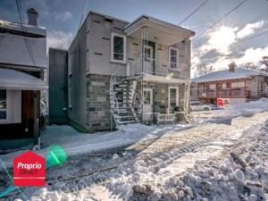 14135472 - Duplex à vendre