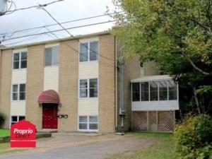 12747539 - Duplex à vendre