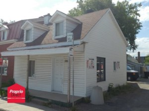 18158939 - Bâtisse commerciale/Bureau à vendre