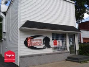 26179949 - Bâtisse commerciale/Bureau à vendre