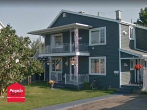 23526988 - Duplex à vendre