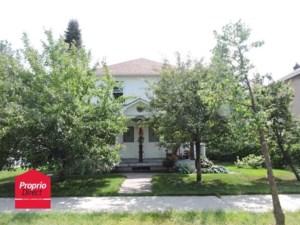 11283886 - Duplex à vendre