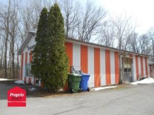 11805925 - Bâtisse commerciale/Bureau à vendre