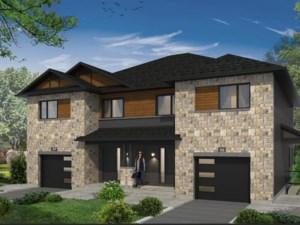 27470427 - Duplex à vendre