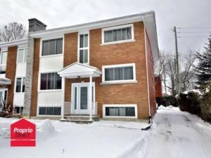 20694365 - Duplex à vendre