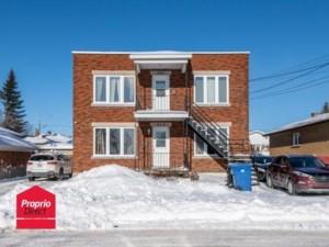 9575933 - Duplex à vendre
