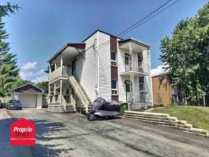 25575302 - Duplex à vendre