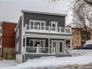 16203143 - Duplex à vendre