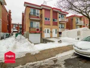 16070435 - Duplex à vendre