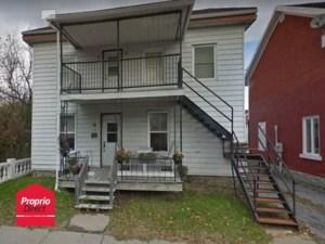 25814263 - Duplex à vendre