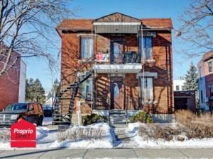 21186675 - Duplex à vendre