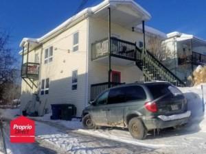23845249 - Duplex à vendre