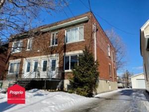 14516263 - Duplex à vendre