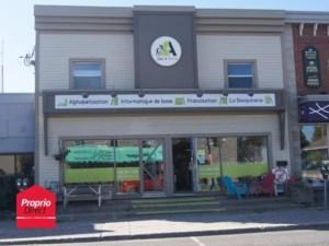24744849 - Bâtisse commerciale/Bureau à vendre