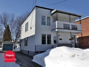 28628715 - Duplex à vendre