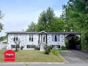 14090986 - Duplex à vendre